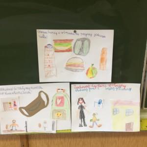 Obrazek aktualności Zasady bezpiecznej nauki i zabawy w klasie 2 e.
